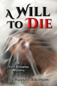 A Will to Die now in Kindle Unlimited and Amazon Prime - OnWords